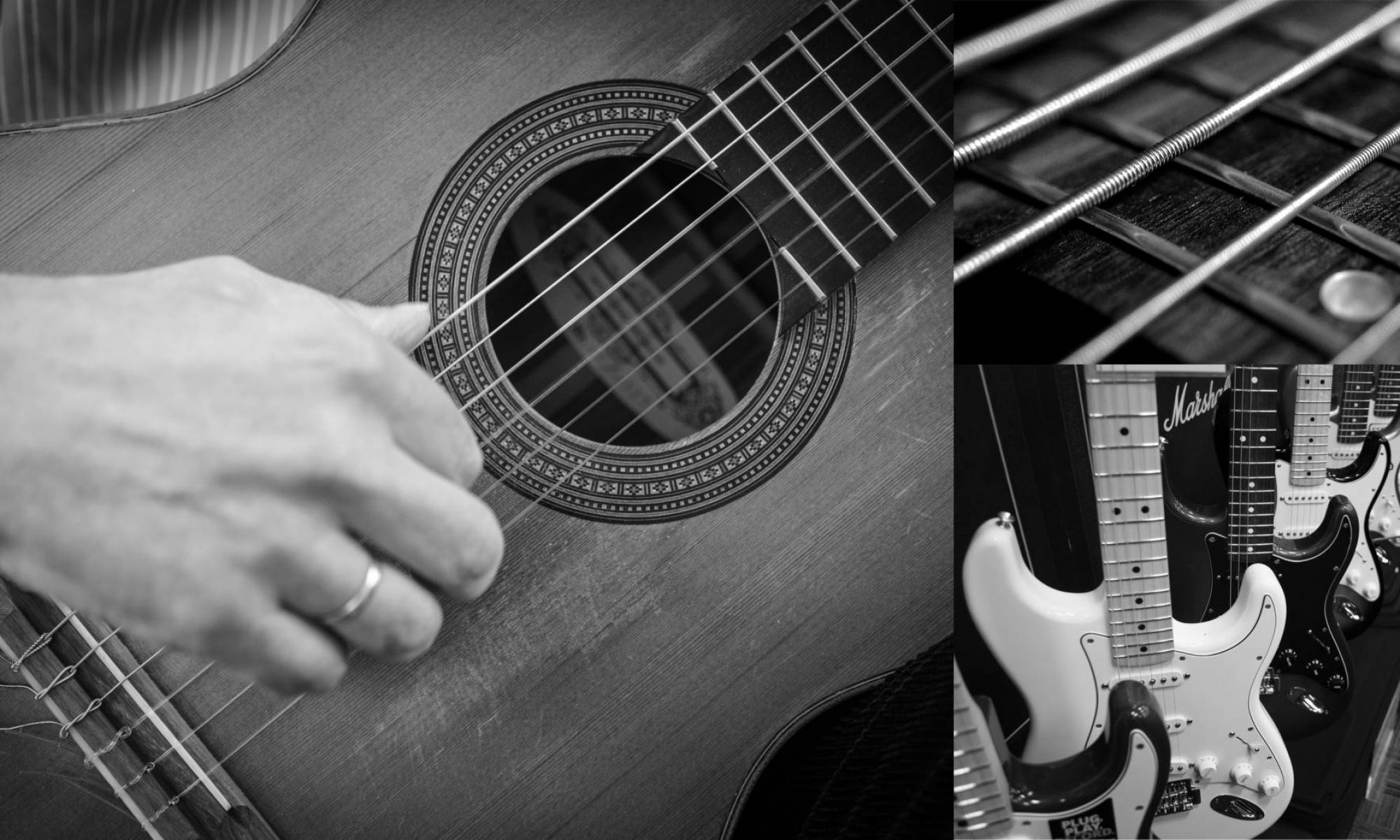 Musikschule | Gitarrenunterricht